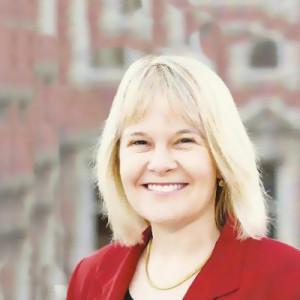 Carol Amirault